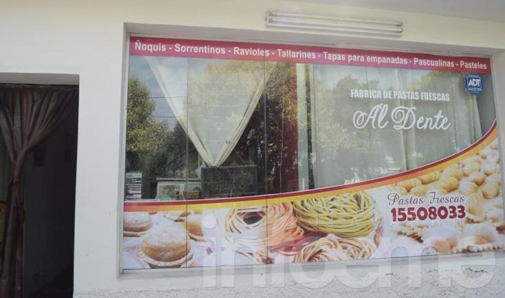 Ingresan a un comercio de barrio Sarmiento y se llevan más de 20 mil pesos