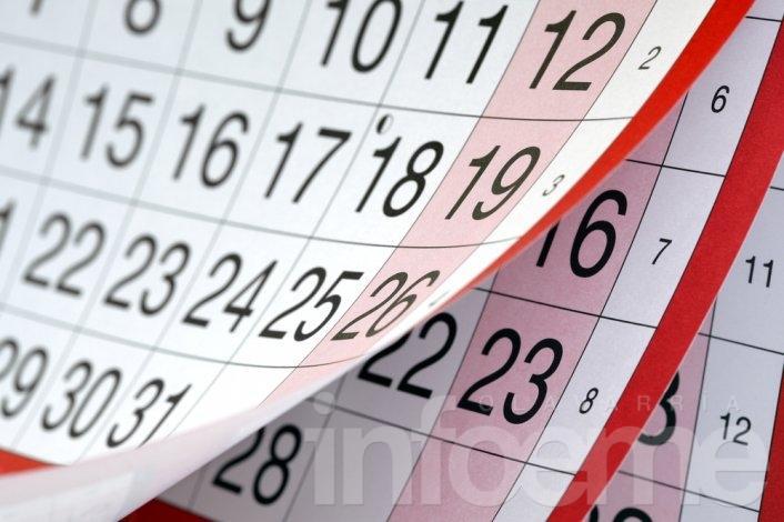 ¿Cuáles y cómo serán los feriados del 2017?