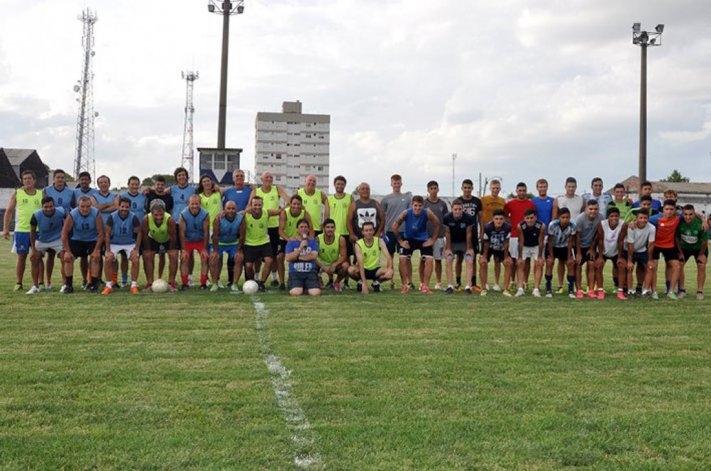 Este jueves se llevará a cabo la 18ª edición del Fútbol Solidario