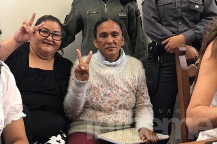 Tres años de prisión en suspenso para Milagro Sala