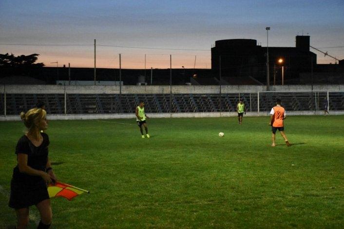 Se realizó la 18° edición de Fútbol Solidario