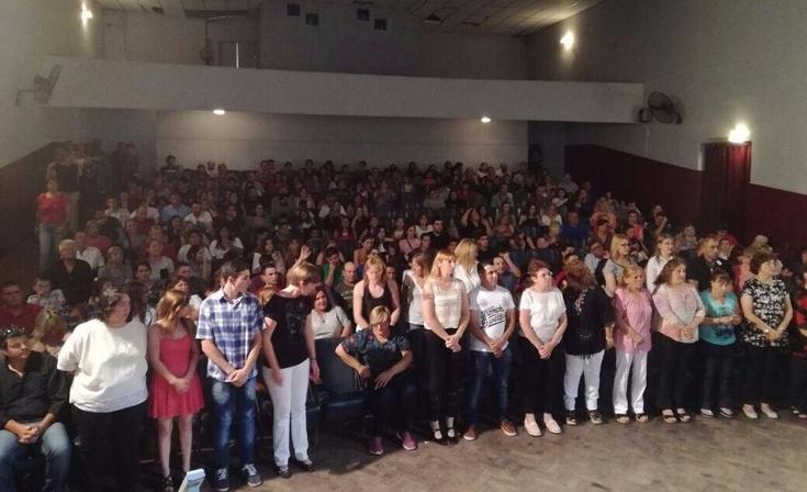 Plan Fines: Cerca de 70 personas terminaron la secundaria