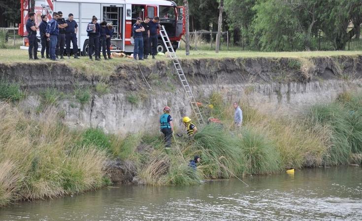 Cómo fue la tragedia del arroyo