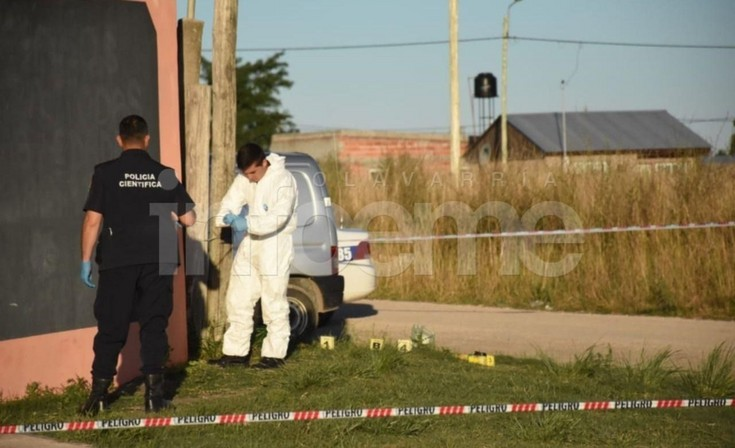 Aprehendieron a la presunta autora del homicidio de la adolescente