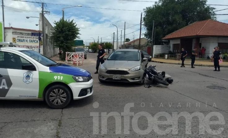 """Avenida Urquiza: """"Si no hay más accidentes es por suerte"""""""