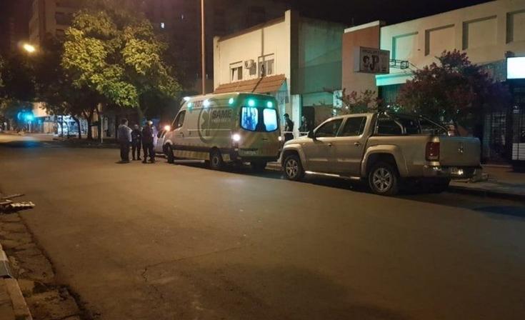 Bahía Blanca: en un robo, la policía mató a un delincuente