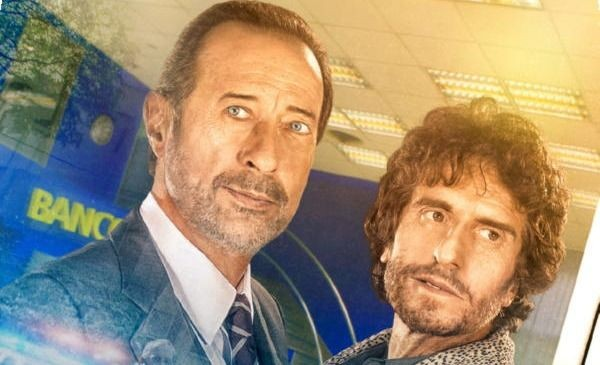 """""""El robo del siglo"""" y más propuestas para las vacaciones en Flix Cinema"""