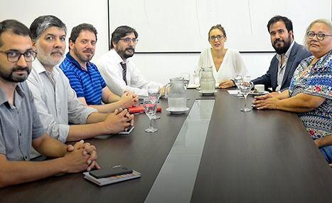 """Judiciales pidieron iniciar paritarias """"de forma urgente"""""""