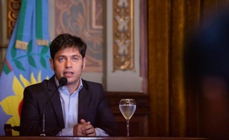 Provincia dará por decreto 4 mil pesos en dos tramos a estatales y médicos