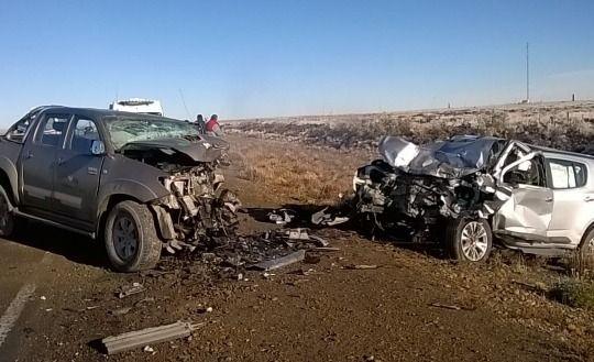 La tasa de mortalidad vial en rutas subió un 4% en 2019