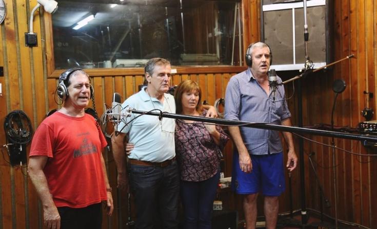 ARA San Juan: Cuando la música inmortaliza desde el recuerdo
