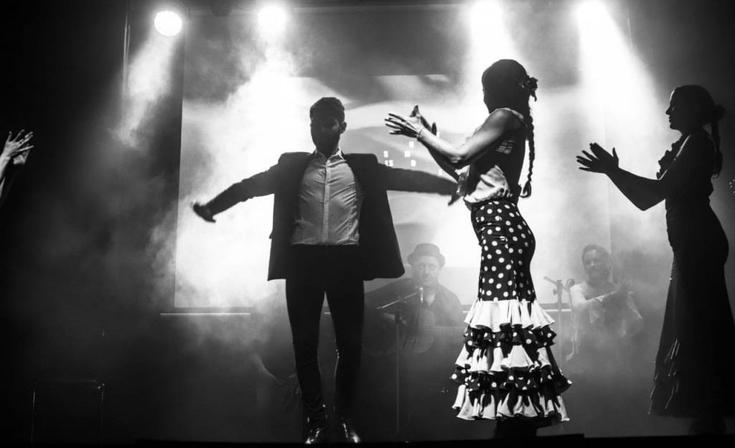 """Domingo de Flamenco en el """"San José"""""""