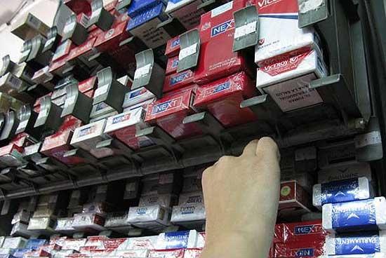 Nuevo aumento: cigarrillos suben 7%