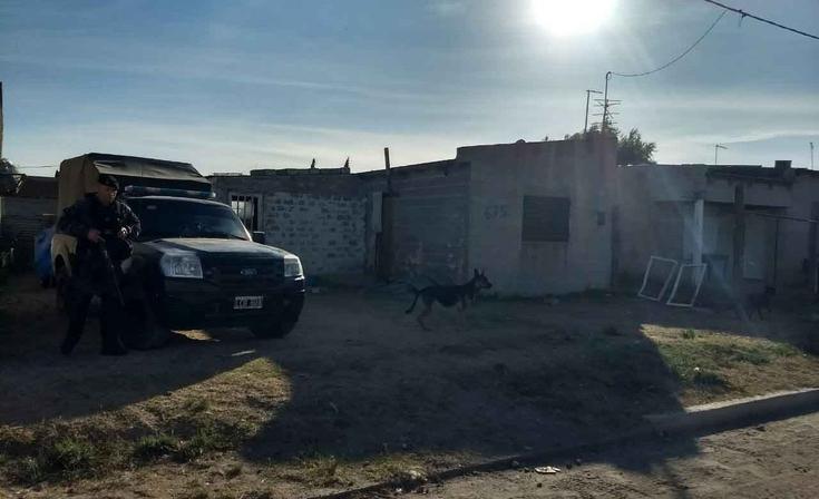 Barrio Lourdes: un muerto y un herido en violenta discusión vecinal