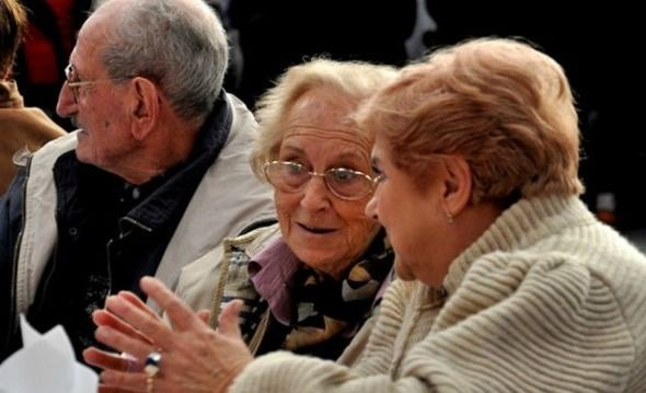 Ley de movilidad: cómo serán los aumentos  a Jubilados, pensionados y AUH