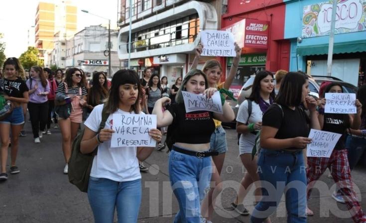 Un femicidio cada tres días en la Provincia de Buenos Aires