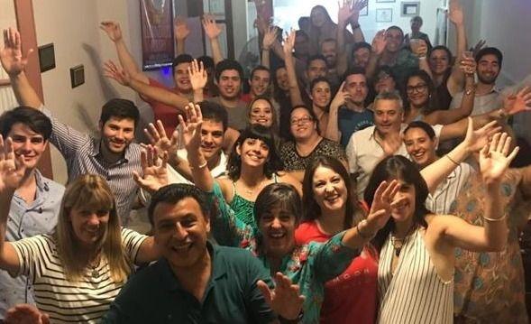 Rotaract Club Olavarría Norte festejó sus 36 años