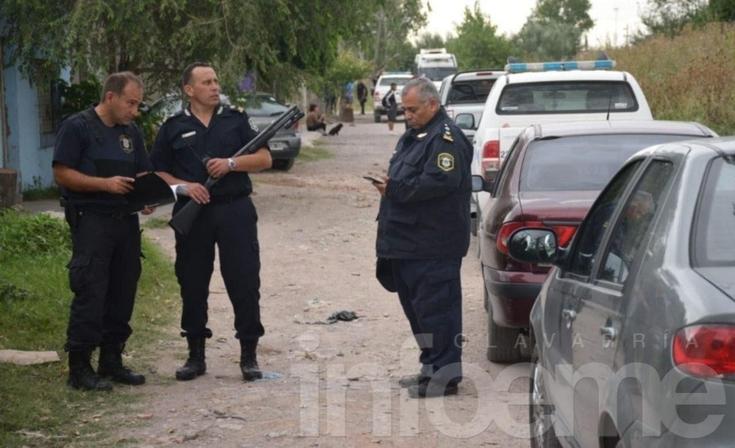 Realizaron 9 allanamientos por el asalto a una cantera y otros hechos delictivos