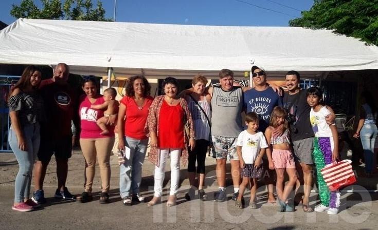La Casa Popular Valeria realizará un evento solidario