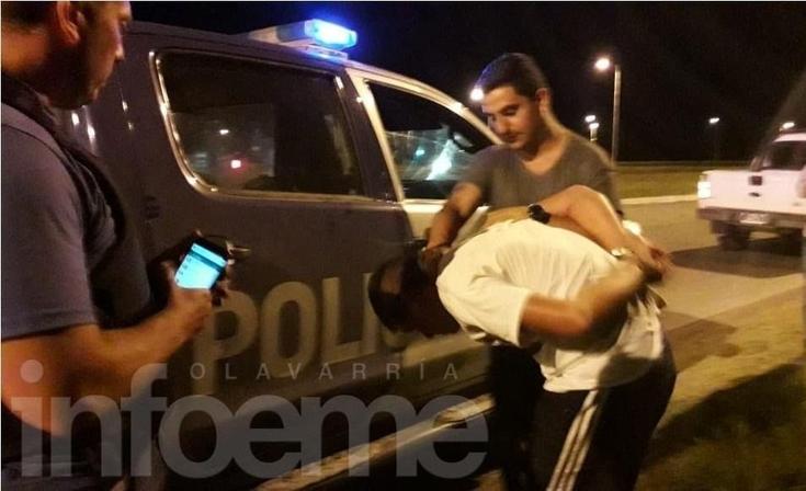 Crimen del remisero: atraparon al segundo sospechoso cuando intentaba irse de la Ciudad