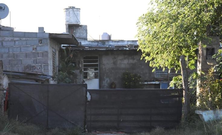 Incendio provocó daños en una vivienda del barrio Provincias Argentinas