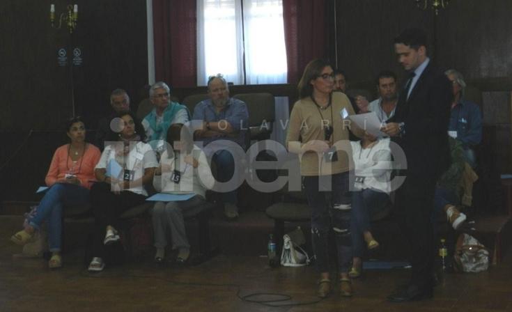 """Veredicto de no culpabilidad por """"inimputabilidad"""" a Karen Pardo"""