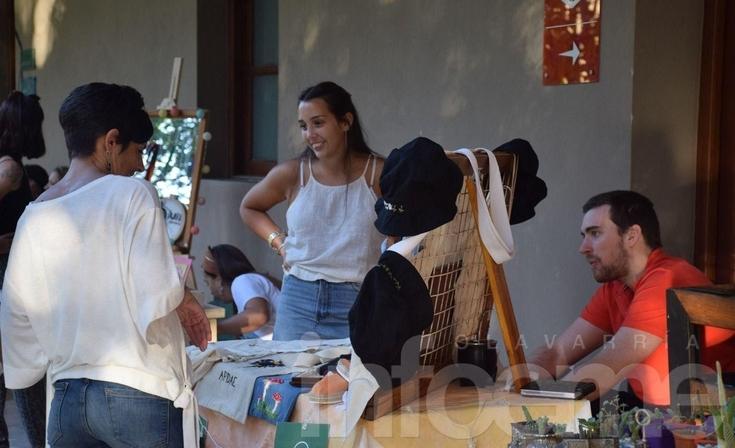 """""""Capturando Cultura"""" tuvo su primer día en el San José"""