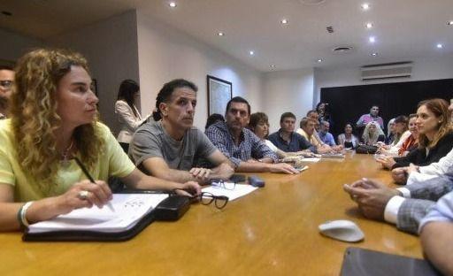 """Paritaria docente: sin acuerdo en Provincia pero con diálogo """"abierto"""""""