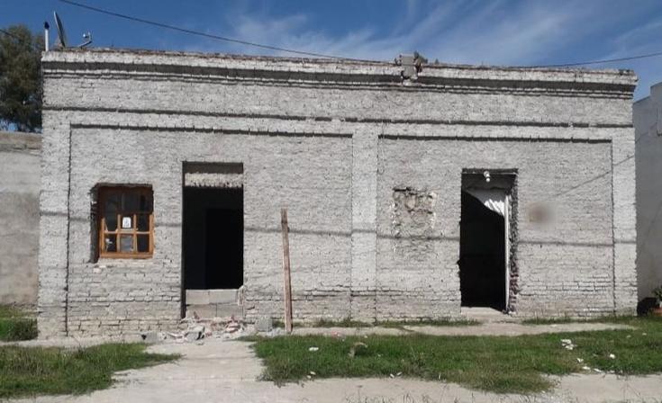 Colonia Hinojo: robos, enojo y hasta un intento de desalojo de vecinos