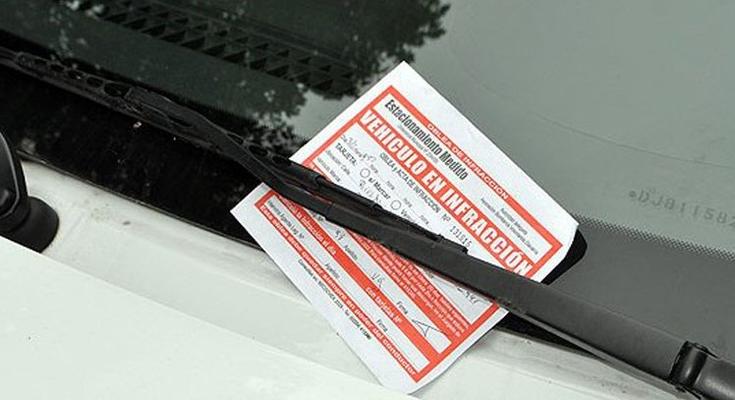 Piden aumento en estacionamiento medido: estiman un desfasaje del 80%