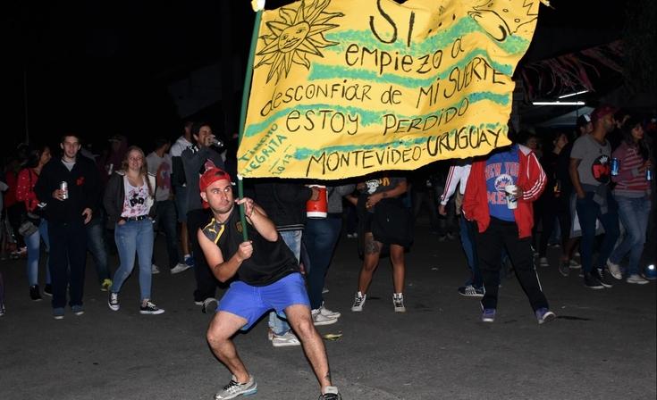 Indio en Olavarría a un año: el relato en imágenes