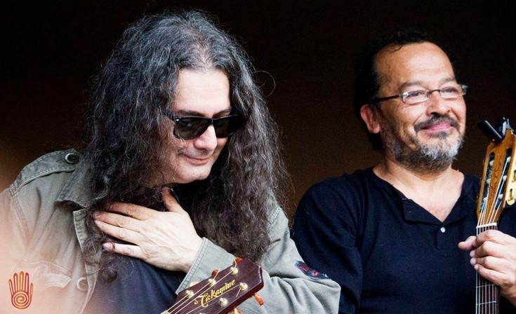 """Tilín Orozco: """"es fundamental que el músico tenga algo para decir"""""""
