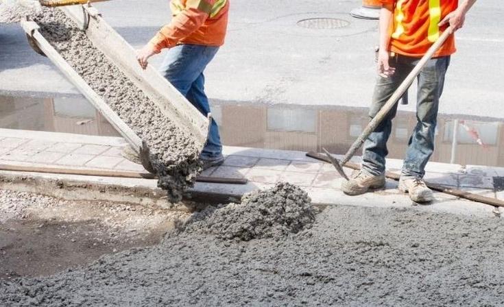 El despacho de cemento creció en febrero 1,5% y logró un registro histórico para el mes