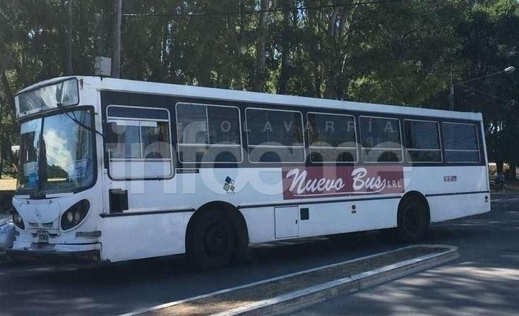 """Por incumplimiento de frecuencias, sancionarán a """"Nuevo Bus"""""""