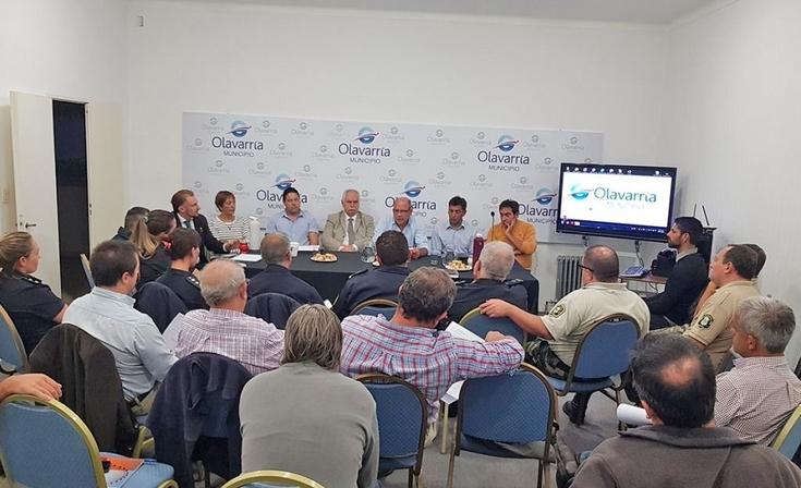 Municipio trabaja en un Plan Local de Acción Climática