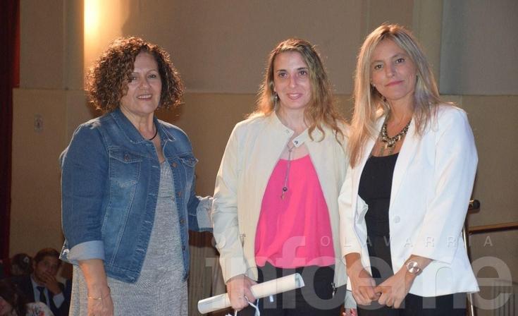 UNICEN: Nuevos profesionales recibieron sus títulos
