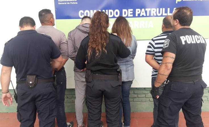 Violento ataque: pedidos de detención e investigan conflicto por una deuda