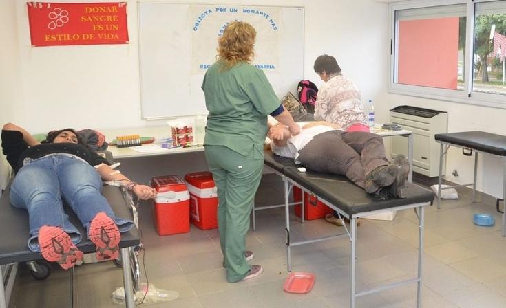 Nuevos criterios de selección de donantes de sangre