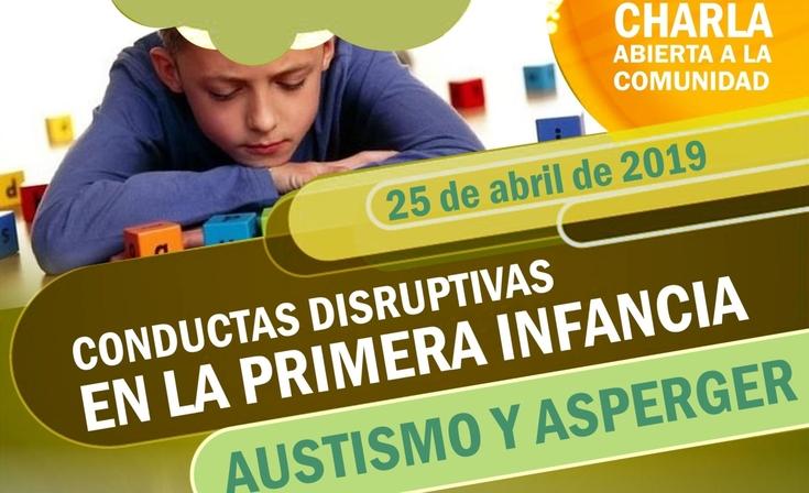 Jornadas sobre autismo y asperger en el CECO