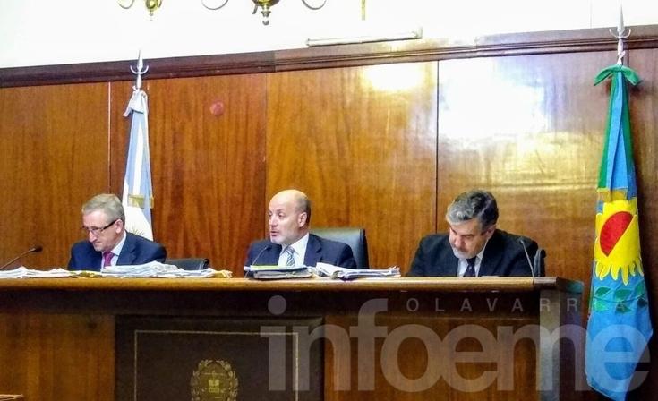 Juicio por Fernando Palahy: Más negativas, demoras y desistimientos