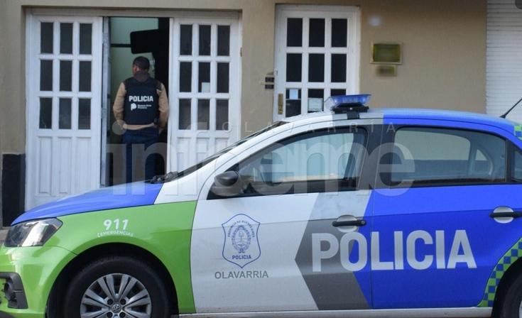 Nuevo allanamiento por drogas en Microcentro: secuestraron un vehículo