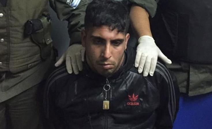 Murió un preso que había sido quemado en la cárcel de Sierra Chica