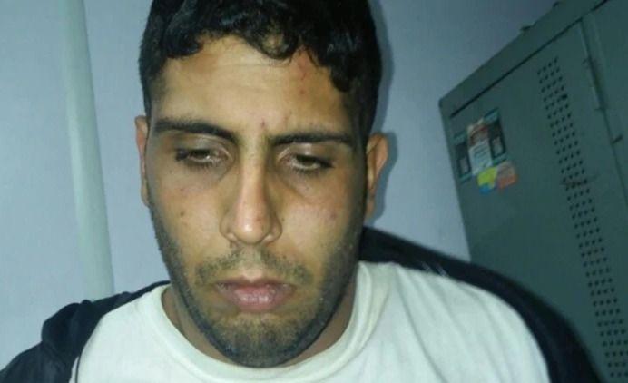 Quién era Darío Badaracco, el preso al que quemaron vivo en Sierra Chica