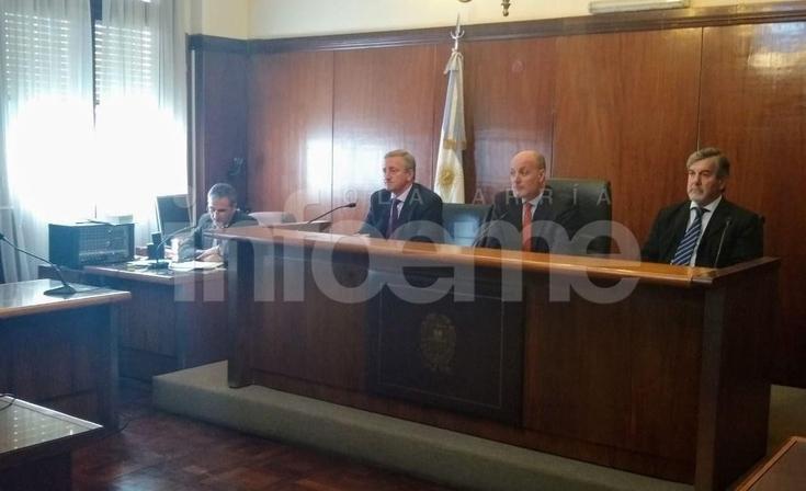 """Crimen de Fernando Palahy: condena de 18 años de prisión para """"Tata"""" Leal"""