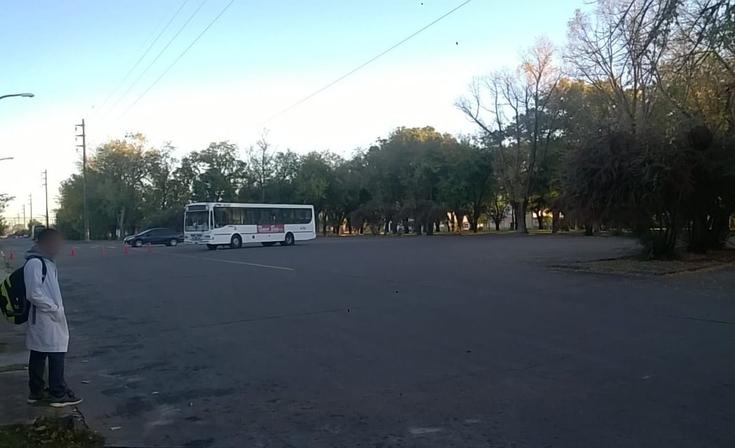 """Se reiteran las quejas y las complicaciones por las demoras de """"Nuevo Bus"""""""