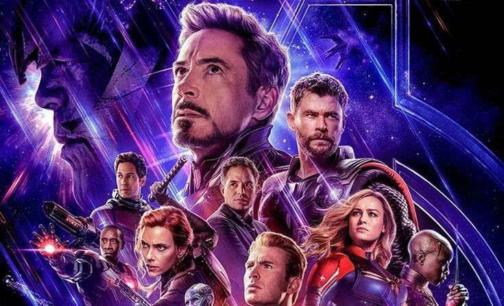 """Avengers Endgame"" destaca en la cartelera de Flix Cinema"