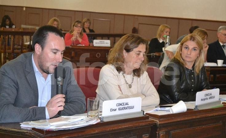"""El HCD manifestó """"preocupación"""" por la paralización del Polo Judicial"""