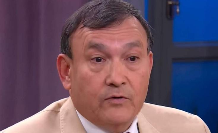 """Jurado popular declaró """"no culpable"""" al médico Lino Villar Cataldo"""