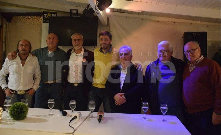 Huella Pampa y Los Marshall se presentarán a beneficio de CORPI