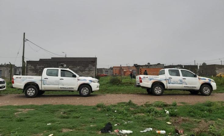 Barrio Lourdes: allanaron una vivienda por un abigeato